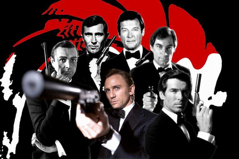 Los 10 mejores coches de James Bond