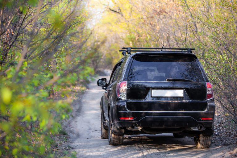 4×4, SUV, Crossover… ¿Qué los hace diferentes?