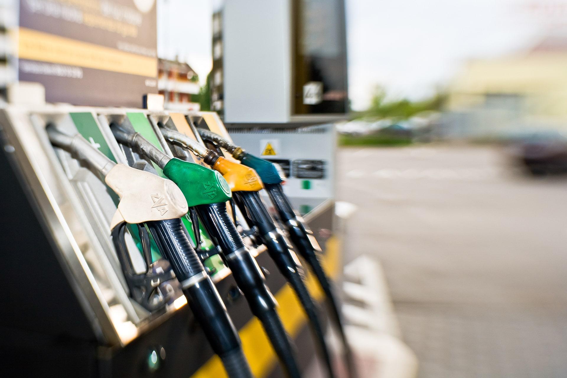Cambiar el diesel por la gasolina: ¡No Tan Rápido!