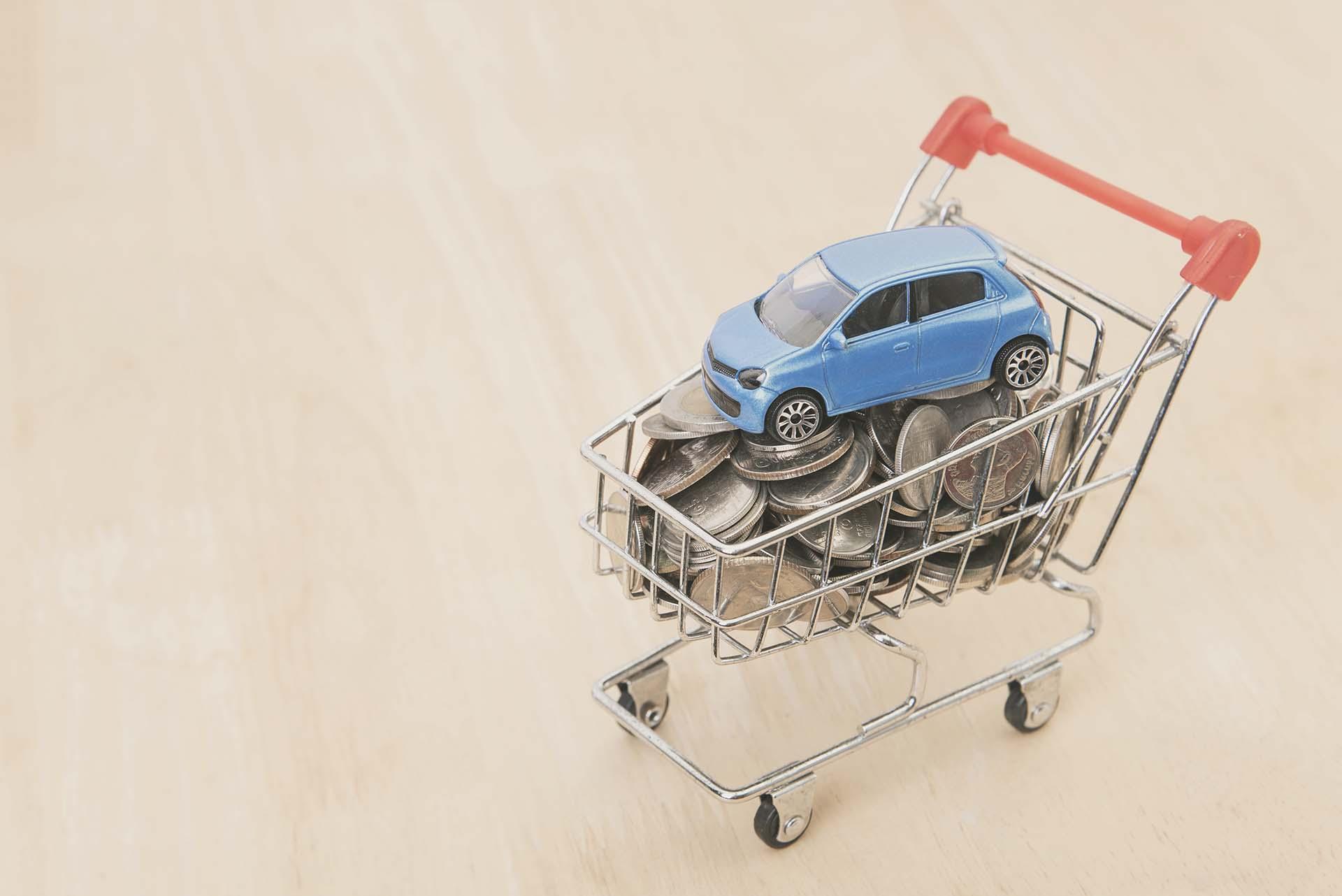 ¿Cómo se puede ahorrar en el presupuesto del coche?