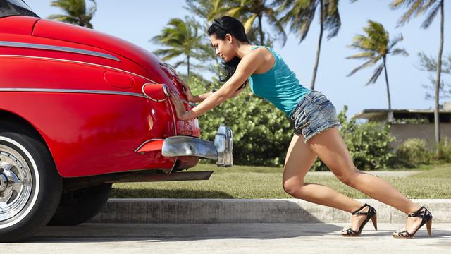 El seguro del coche: ¿Por qué es importante?