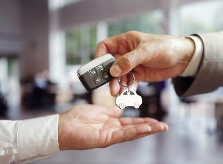 Nuestro consejo para alquilar un coche durante las vacaciones