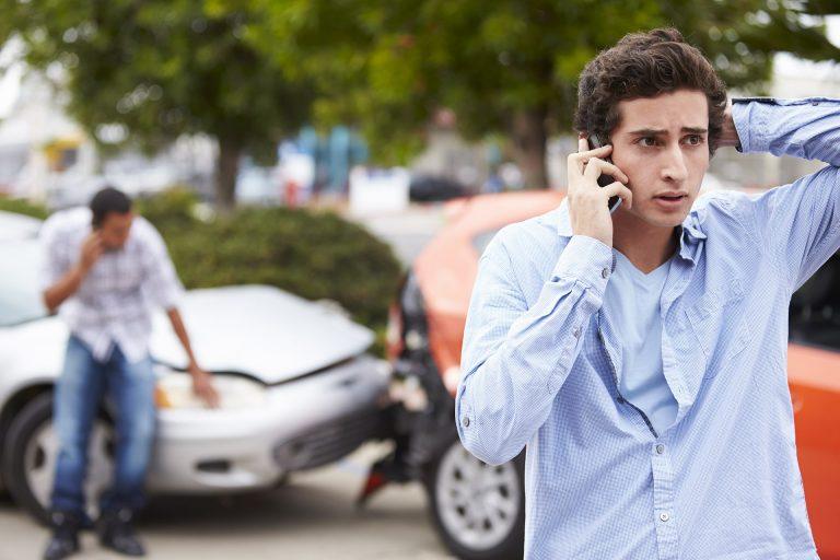 ¿Cómo disminuir el precio de su seguro de coche?