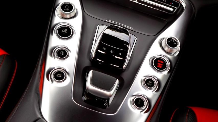 Mantenimiento en cambios automáticos Mercedes Benz